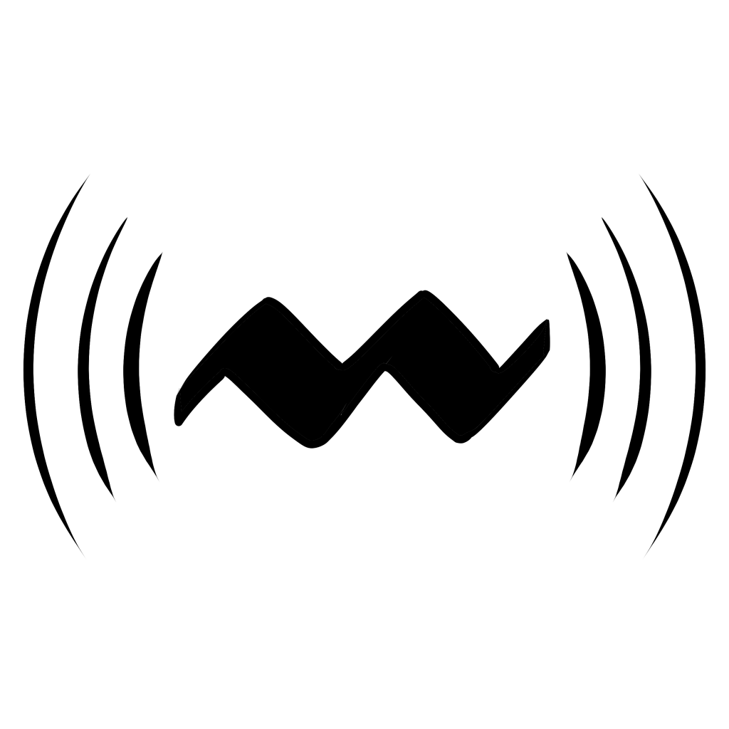 Waveform Music logo
